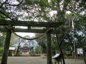 2013綾神社