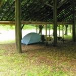 奥阿蘇キャンプ場